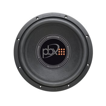 POWERBASS - 3XL-1520D 1500W RMS 38cm Subwoofer
