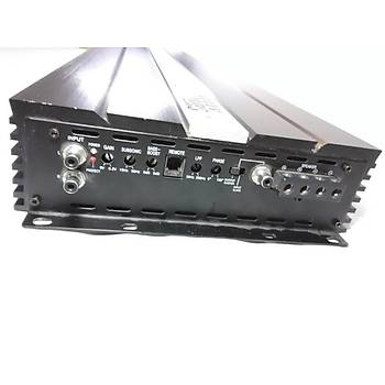 Sundownaudio scv 7500d 7500rms mono amfi
