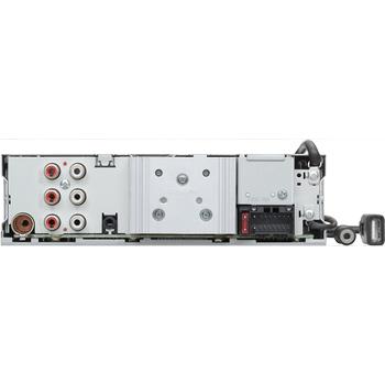 Kenwood KDC-X5200BT Teyp