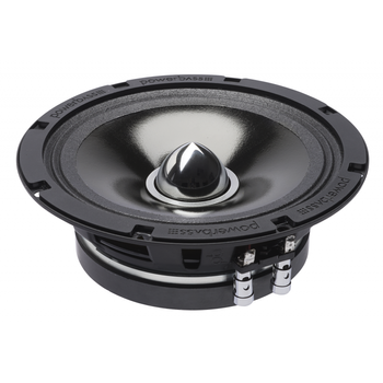 Powerbass 16cm 100rms Midrange Slim