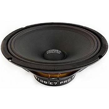 Edge Audio Edpro 10b-E7 25 Cm Midrange
