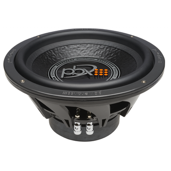 POWERBASS - XL-1040 25cm Subwoofer
