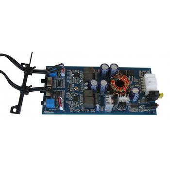 VIBE - POWERBOX 65.4M MICRO 4 KANAL AMFÝ