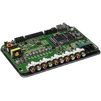 Musway PC / APP KONTROLLÜ 8 KANAL DSP Ýþlemci