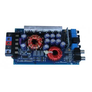 VIBE - POWERBOX 400.1M MICRO MONO AMFİ