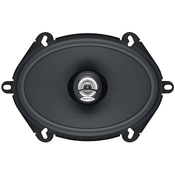 Hertz Dcx 570.3 5x7cm Hoparlör