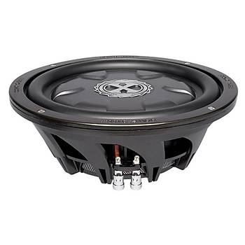 POWERBASS - XL-10T 25cm Slim Subwoofer
