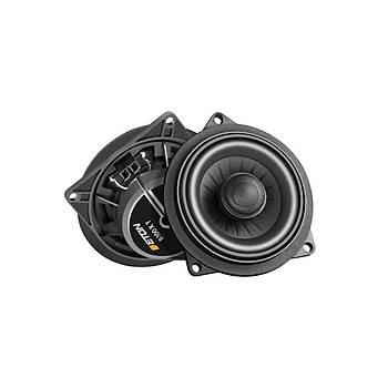 Etonaudio  Bmw 10cm Hoparlor Coaxsiyel