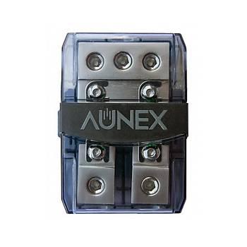 Aunex Blok Dagýtýcýlý Sigorta