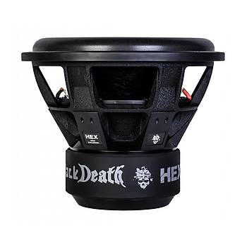 VIBE - BLACKDEATH15HEX-V7 38cm Subwoofer