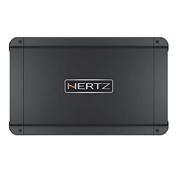 Hertz Hcp4dk 4 kanal 150Rms Amfi