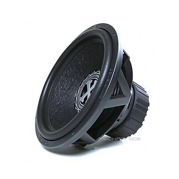 POWERBASS - 3XL-1502D 1000W RMS 38cm Subwoofer