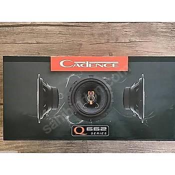 Cadence Qrs 662 Hoparlör