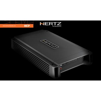 Hertz Hcp 1dk Mono Amfi