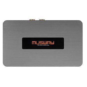 Musway 2 Kanallı D Sınıf P2 Amfi