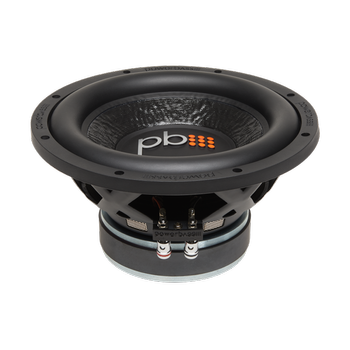 Powerbass M1004 25cm Subwoofer