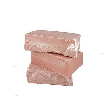 %50 Kakao, Çilekli Beyaz Çikolata Kuvertürü (6 X 2Kg.)