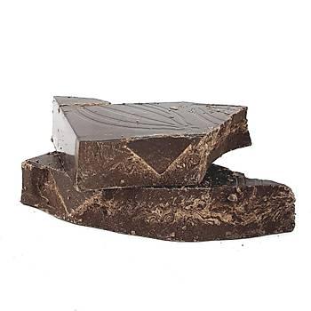 %85 Kakao - Hurma Ýle Tatlandýrýlmýþ Bitter Çikolata Kuvertürü 2 Kg