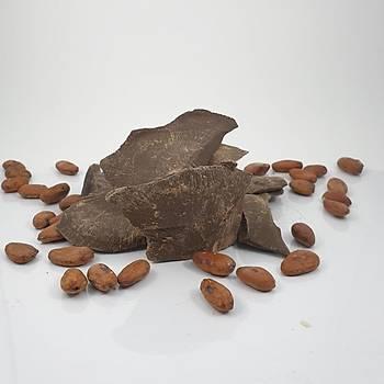 Ýnceltilmiþ Kakao Kitlesi (%100 Kakao) - 200-400-800 Gr. Seçenekleri Ýle.