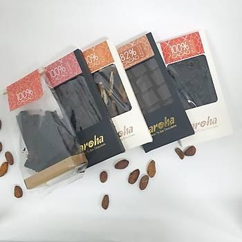 Aroha Çikolata - Ýmza Ürünler Serisi