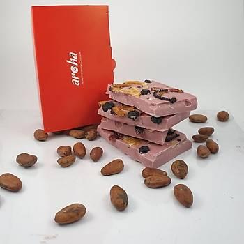 Ruby Kuru Yemiþli & Kuru Meyveli Çikolata 250 gr.