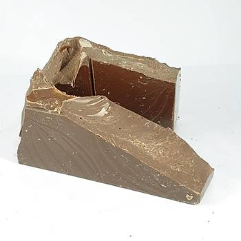 %50 Kakao - Vegan Sütlü (Hindistan Cevizi Sütü) Çikolata Kuvertürü (6 X 2Kg.)