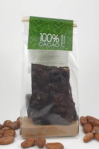 %100 Kakao, Dut Kurusu - Þeker Ýlavesiz