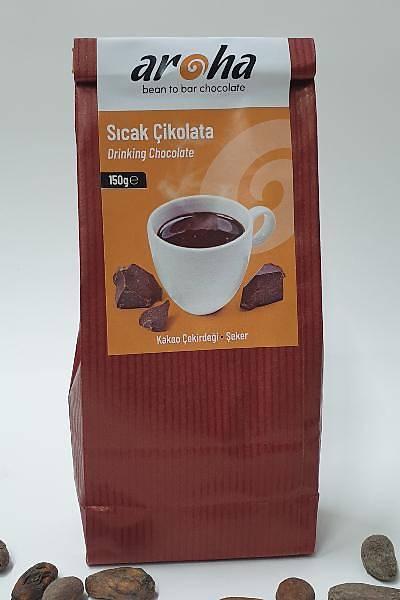 Aroha Sýcak Çikolata