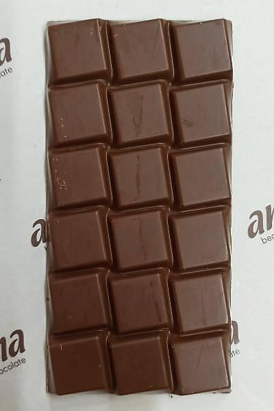 Þeker Ýlavesiz Stevialý Sütlü Çikolata - %50 Kakao