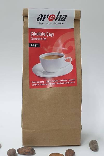 Aroha Çikolata Çayý