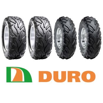 DURO 22x10.00-8 DI-2013 ve 22x7.00-10 DI-2015 ATV Lastik Seti