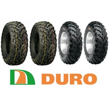 DURO 21x7.00-10 DI-2004 ve 21x10.00-10 DI-2004 ATV Lastik Seti