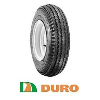 DURO 2.80/2.50-4 HF-215 4PR Engelli Araç Lastiði Siyah