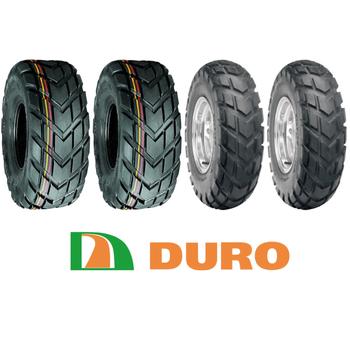 DURO 18x9.50-8 HF-247 ve 19x7.00-8 HF-247 ATV Lastik Seti