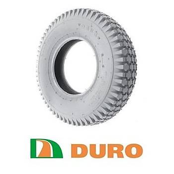 DURO 2.80/2.50-4 HF-215 4PR Engelli Araç Lastiði Gri
