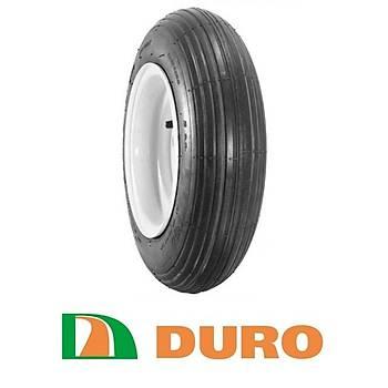 DURO 3.50-6 HF-207 4PR Engelli Araç Lastiði