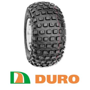 DURO 15x6.00-6 HF-240 2PR ATV Lastiði