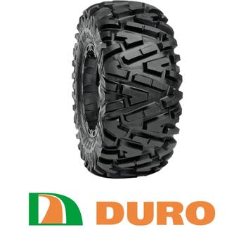 DURO 25x10.00-12 DI-2025 6PR ATV Lastiði
