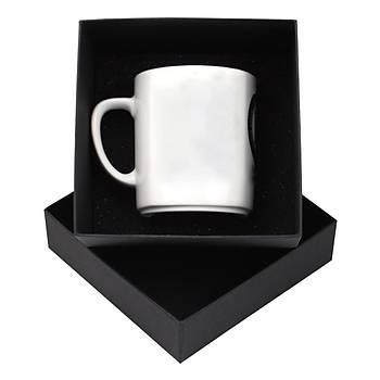 Elsanat Porselen Kupa Hediyelik Kurumsal Hediye