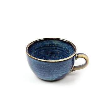 Bonna Sapphire Sunum Tabaklý Çay Fincaný 6 Adet