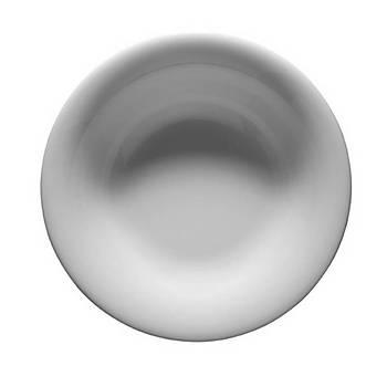 Kütahya Porselen Frig Kase 23cm 6 Adet