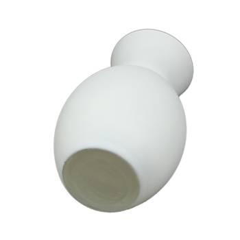 Elsanat Beyaz Botanica Vazo