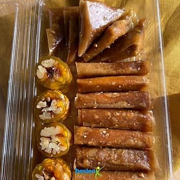 Geleneksel Ramazan Paketi (Büyük Boy)