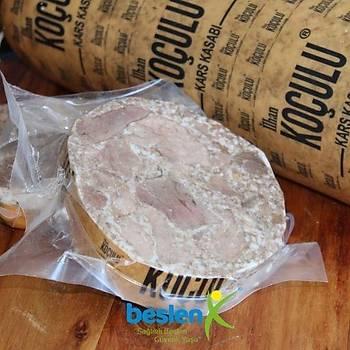 Kars Kasabý Dana Kavurma - 300 - 350 Gram
