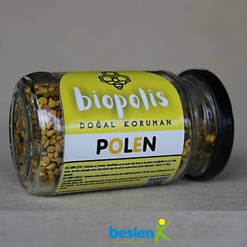 Biopolis POLEN - Net 120 gram
