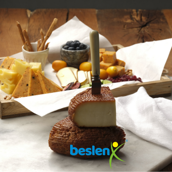 Çerkez Peyniri (Füme) 250 Gram