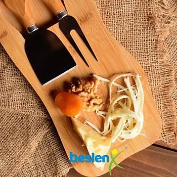 GON 2' li Peynir Servis Seti