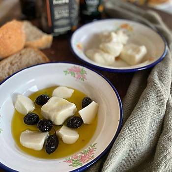 Gaziantep Keçi Peyniri  Salamura- Net 250 Gram