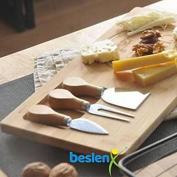 FHUME Peynir Servis Seti