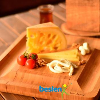 PECORINO 6 Parça Peynir Servis Seti